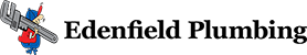 Edenfield Plumbing Logo